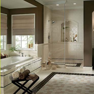 Crossville Porcelain Tile | Stover, MO